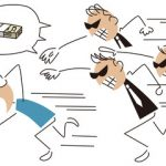 ホストクラブに営業にくる回収業者の回収率(ホスト向け)(弁護士向け)